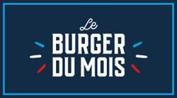 Image de Burger Du Mois
